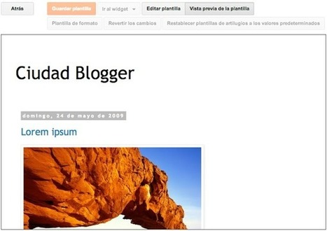 Ciudad Blogger   Innovacion_edu_cativa_   Scoop.it