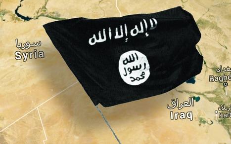 Les racines de l'État islamique, Entretien avec Loulouwa Al Rachid & Matthieu Rey (ex Ifpo) | La vie des idées | ifre | Scoop.it