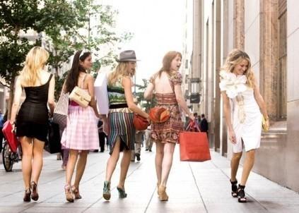 1er Observatoire du Shopping Unibail-Rodamco : Bonne nouvelle : Plaisir et crise ne sont pas incompatibles pour les shoppeuses. | IdealandiaFuturity | Scoop.it