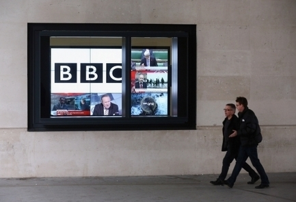 New Statesman | Hard Evidence: How biased is the BBC? | just for me | Scoop.it