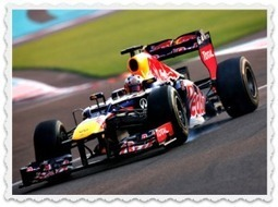 """""""Young drivers test in Abu Dhabi"""" get an insight of this Yas marina circuit event!   Formula 1 Deals   Scoop.it"""