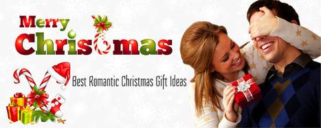 Best Romantic Christmas Gift Ideas   Myfloralkart.com   Scoop.it