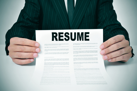A Checklist for the Perfect Resume | Entrepreneuriat, Carrière & Personal Branding | Scoop.it