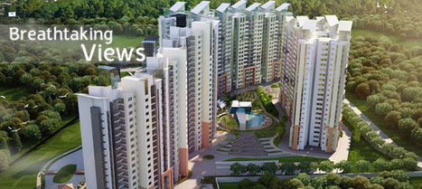 Amanora Park Town Blogs: Apartments In Hadapsar Pune that Aspire A Great Life | Amanora Park Town | Scoop.it