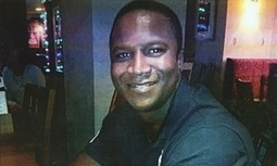 Sheku Bayoh 'may have asphyxiated after being held down by police' | Policing news | Scoop.it
