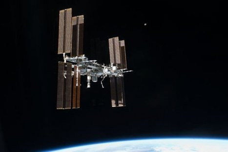 Russia Considers Simulated Mars Mission on the Space Station | Space matters | Scoop.it