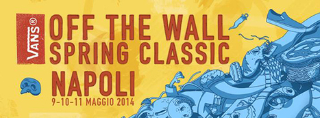 """Vans """"Off The Wall"""" Spring Classic 2014   Action Sports   Scoop.it"""