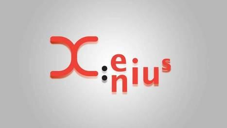 X:enius | ARTE | STI2D - SII | Scoop.it