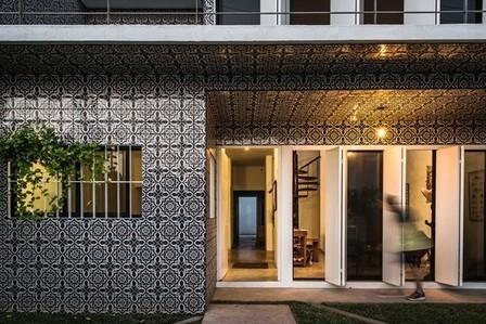 Casa en México  / Peter Pichler Architecture | retail and design | Scoop.it