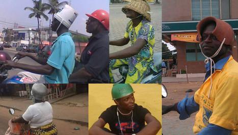 Sécurité : port du casque obligatoire au Bénin | Voyager au BENIN | Scoop.it