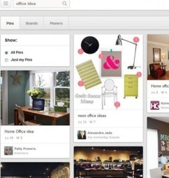 PINS - 4 Ways to Find Better Pinterest Pins for Your Business | Pinterest for Business | Scoop.it