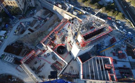 LUMA ARLES | Projet Fondation Luma Arles | Scoop.it