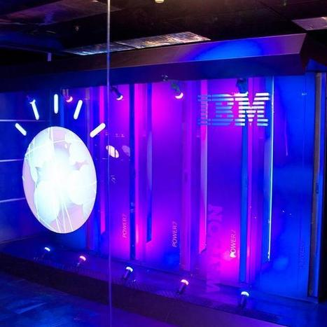 IBM Asks Students to Choose Watson's Next Job | NIC: Network, Information, and Computer | Scoop.it