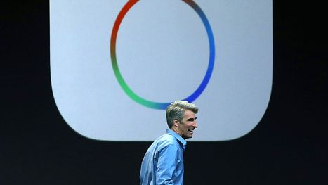 Apple preview: What to expect in iOS 8 - USA TODAY | New Technology | Scoop.it