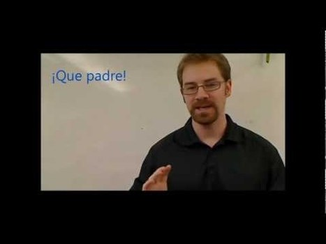 Chilean Spanish Slang - spanishslang1 | Chilean Spanish | Scoop.it