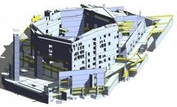 BIM : Bouygues Construction fait sa révolution numérique | Défis ... | BIM | Scoop.it