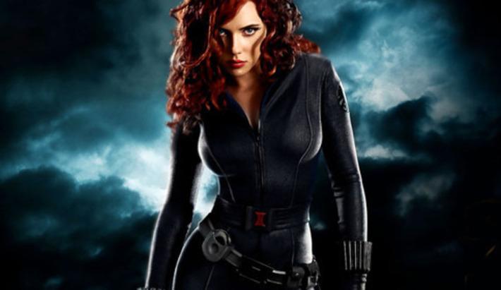 Marvel Has Big Plans for Black Widow   Screen Rant   Machinimania   Scoop.it