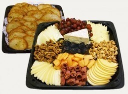 Gourmet Cheese Tray| Holiday Special| Accompaniments| Seattle| Washington | Holiday Special | Scoop.it