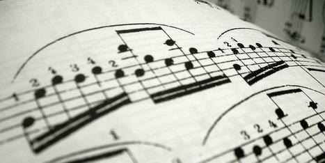 L'industrie musicale s'inquiète vraiment de tout, et de n'importe quoi | Libertés Numériques | Scoop.it