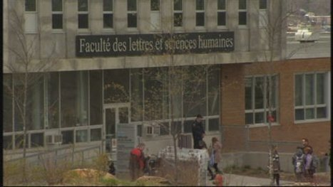 Université de Sherbrooke : nouveau vote de grève à la Faculté des lettres et sciences humaines | Higher Education and academic research | Scoop.it