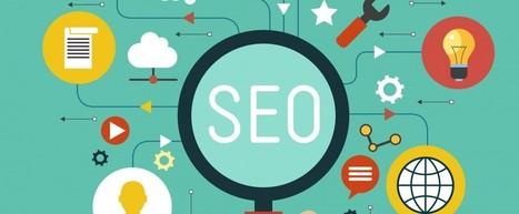 SEO : 4 leviers d'une stratégie de référencement naturel réussie - Je bosse dans le web | Stratégie éditoriale | Scoop.it