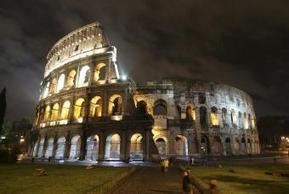 Se desprende un fragmento del Coliseo · ELPAÍS.com | Ollarios | Scoop.it