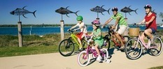 Gold Coast with their stunning Theme Parks and Gardens   Public Transport & Car Rentals Services in Gold Coast   Scoop.it
