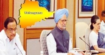 High Level Discussion on Telangana | News & Politics | Scoop.it