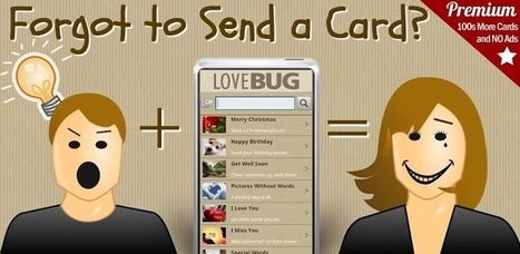 Greeting Cards Premium v1.0 (paid) apk download | ApkCruze-Free Android Apps,Games Download From Android Market | Life & Love | Scoop.it