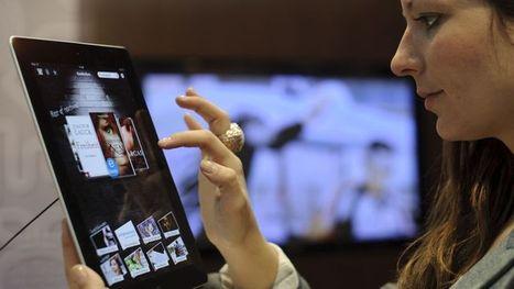 L'offre gratuite, locomotive du livre numérique en France - Le Figaro | BiblioLivre | Scoop.it