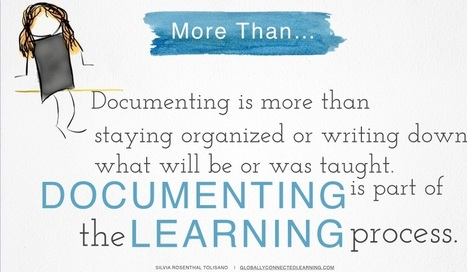 Document4Learning.jpg (920×537) | Classroom activities: Assessment and Technology | Scoop.it