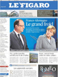 France-Germany: 'The big chill' | Insight Europe | Scoop.it