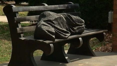 Count shows 17.3 percent increase in homelessness in county - KSN-TV | Homeless Issues: Humane Exposures | Scoop.it