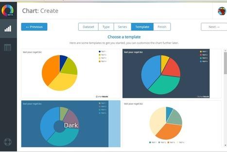 Chartblocks pour faire des graphiques en ligne avec le bon look   Outils et tutoriels digitaux   Scoop.it