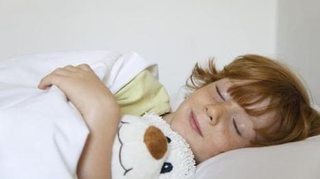 Des chercheurs japonnais décodent le contenu des rêves | Japon Quezako | Scoop.it
