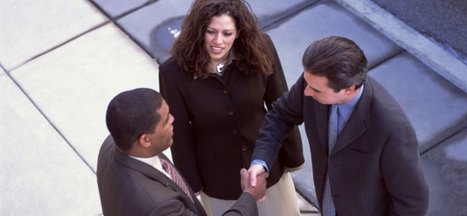 How to Build a Successful Referral Culture | SmartRecruiters Blog | Recruiting | Scoop.it