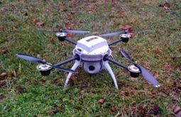 California County Inching Toward Drone Deployment? | #DroneWatch | Scoop.it