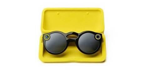 Snapchat gennem dine solbriller | Kreativ Innovation | Scoop.it