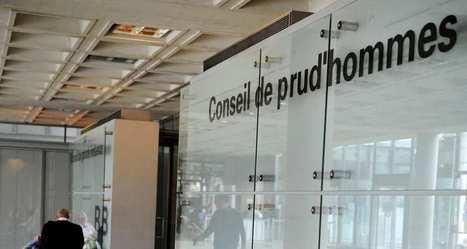Indemnités aux prud'hommes : ce que prévoit la loi El Khomri - Economie France | economie des tpe | Scoop.it