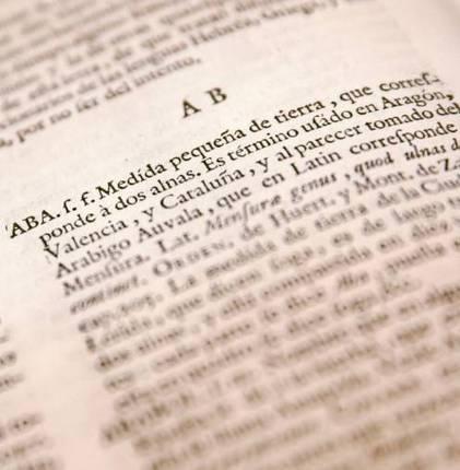 300 años de diccionario de la RAE: las palabras que han ... - La Razón | Lexicografía y aprendizaje del léxico | Scoop.it