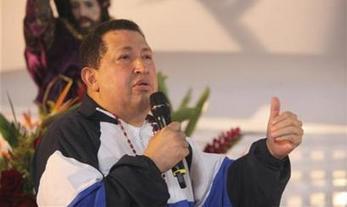 Cronología de la lucha de Hugo Chávez contra el cáncer | Un poco del mundo para Colombia | Scoop.it