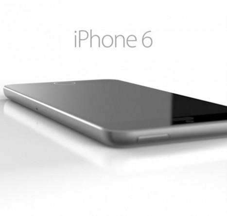 Un iPhone 6 de 4.7 pouces ou 5.5 pouces, les prédictions de DisplaySearch - Apple Mind | Apple : Mac, iPhone, iPad | Scoop.it