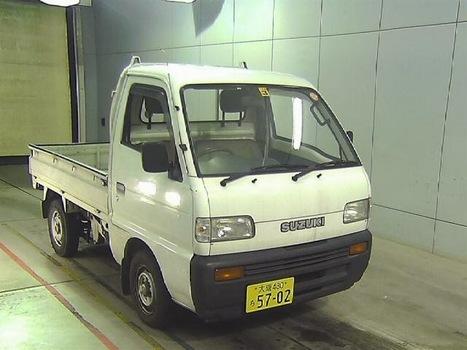 Daihatsu hijet part | Mini Truck Parts | Scoop.it