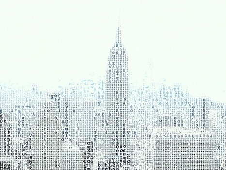 Turn Your Images into Beautiful ASCII Art with Sweetie | Mac ... | ASCII Art | Scoop.it