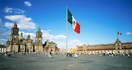 La Ciudad de México y el problema del agua | Ashoka México y Centroamérica | Scoop.it