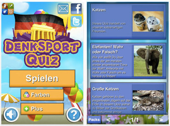 Apps for learning German: iPad, iPhone, Android | AboutGerman.net | Apps and Widgets for any use, mostly for education and FREE | Scoop.it