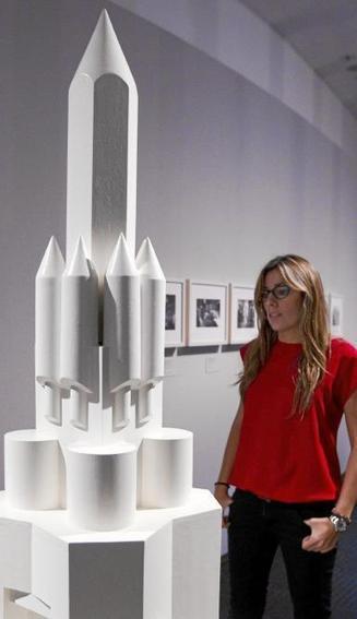 Arte, dinamismo y velocidad - La Razón | Arte, educacion, diseño. | Scoop.it