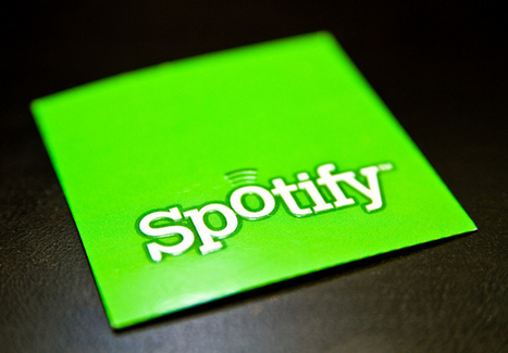 Spotify nation: Sweden shows why streaming is future of music | Music Business - What's Up? | Scoop.it