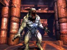 Free Download Doom 3 Game @ Softmozer.com | Games | Scoop.it