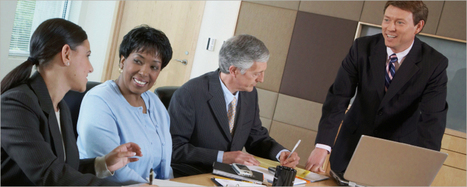 The Business Benefits of Gender Diversity - Gallup.com | Gender Diversity- Foster Women Inclusion at Workplaces | Scoop.it